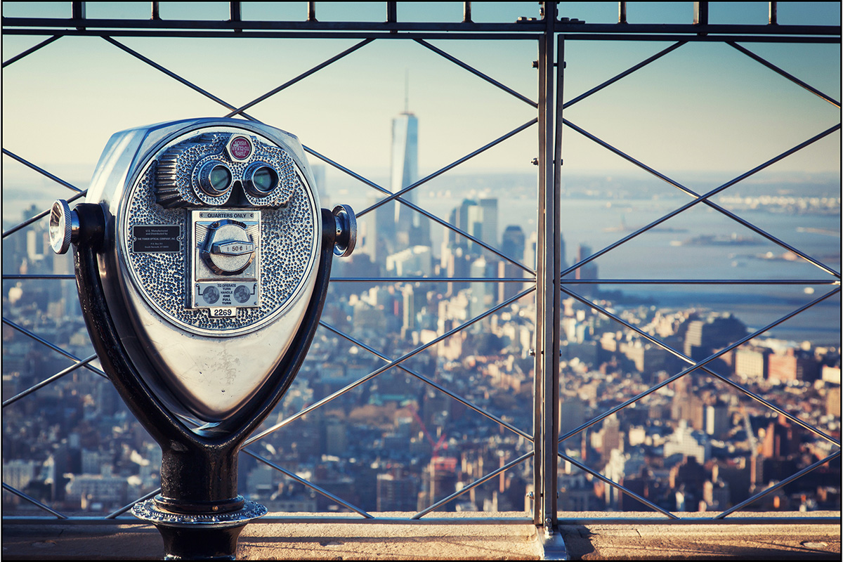 My Travel Adventures in New York