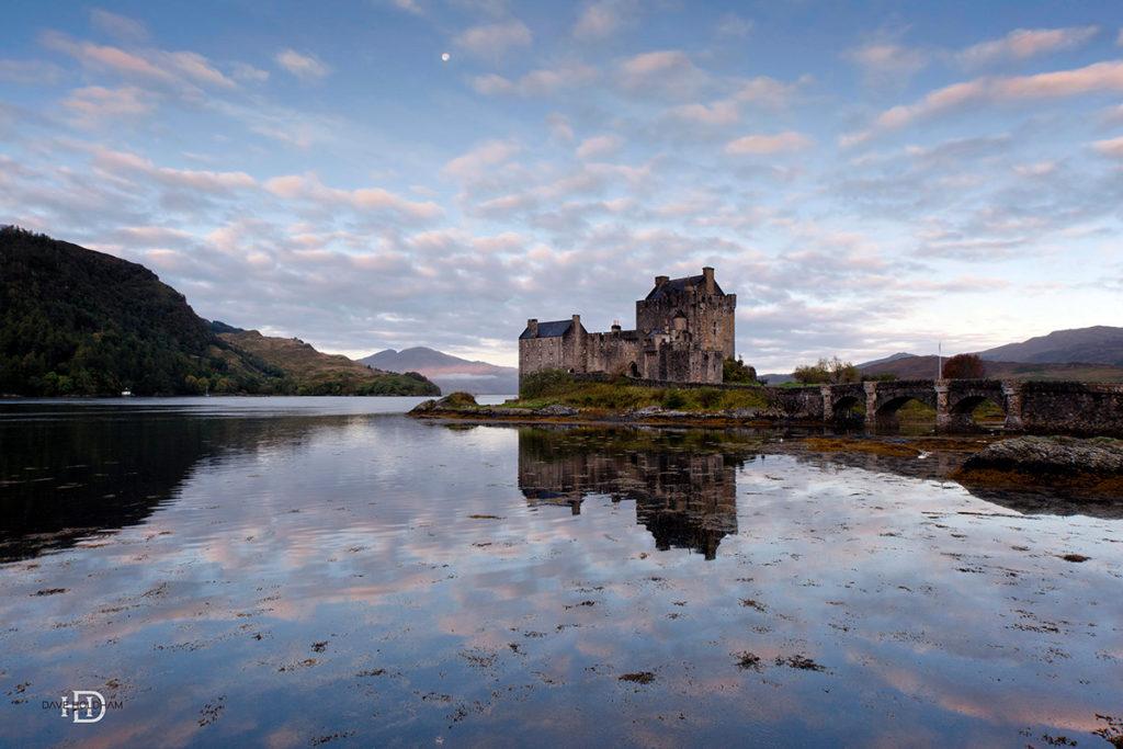 World travel photos Scotland