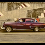 Classic Cars of Cuba world travel photos